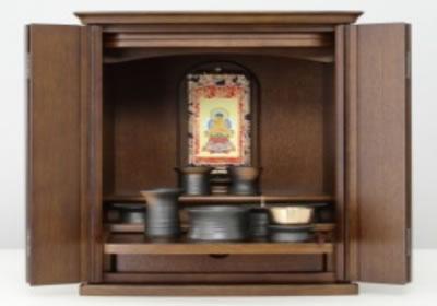 仏壇位牌サポート